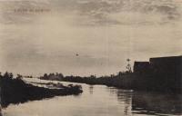 A Pond at Bububu