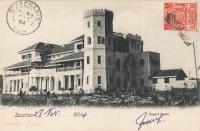 Regent Castle