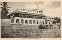 European Hospital, Zanzibar