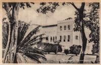 British Residency, Zanzibar