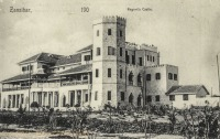 Regent s Castle