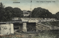 New bridge & Panjebay Club