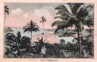 View of M'gaphwani