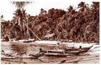 Fishing Canoes