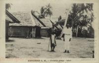 Zanzibar C.M. - Christian Village
