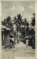 Native village