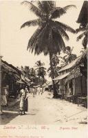 N'Gambo Street