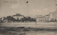 Zanzibar - Sultan s Palace