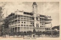 Bet-el-Ajaib, Zanzibar