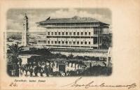 Zanzibar, Sultan Palast