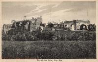 Bet-el-Ras Ruin, Zanzibar