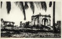 Bei-el-Ras Ruins