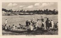 The Zanzibar Creek