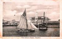 The Sultan s Palace, Zanzibar