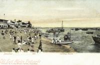 Landing Beach