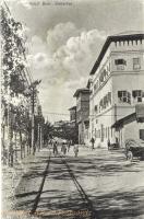 Malindi Road, Zanzibar