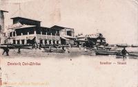 Sansibar - Strand