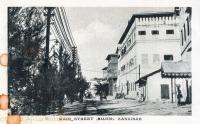 Main Street (Malindi), Zanzibar