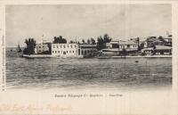 Eastern Telegraph Cos Quarters - Zanzibar