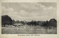 Mnazi-Moja Sports Club, Zanzibar