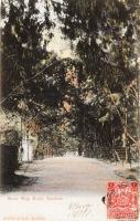 Mnazi Moja Road