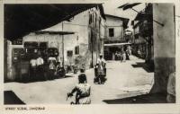 Street Scene, Zanzibar