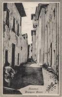 Zanzibar - Shangani Street