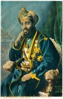 H.H. The Sultan