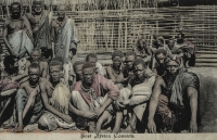 East Africa Convicts