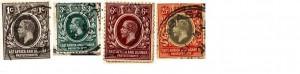 EA&UP 1911